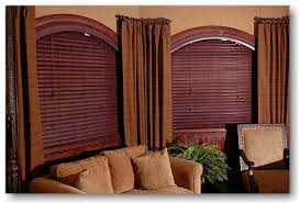 Mahogany Faux Wood Blinds Blind Alley Street Of Dreams 2005