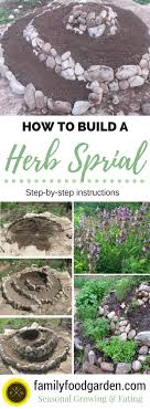 how to build an herb garden 534 best herb gardening culinary and medicinal images on