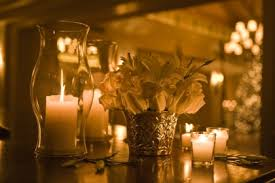 Economical Wedding Centerpieces by Inexpensive Wedding Centerpieces Robs Viva
