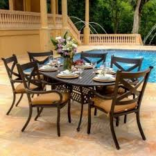 Lakeview Patio Furniture by Cast Aluminum Patio Furniture Sets Open Travel