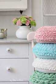 Pink Round Cushion 426 Best Crafts Pillows Crochet Images On Pinterest Cushions
