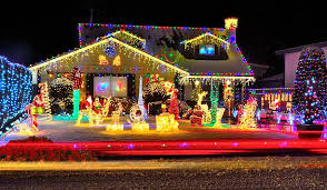 christmas displays great christmas light displays in volusia county daytona