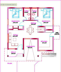 kerala home plans under 1000 sq feet house decorating ideas