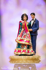 indian wedding cake toppers cake topper in rockleigh nj indian wedding by pandya photography
