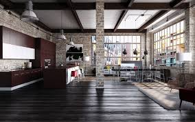 interior design definition modern industrial interior design