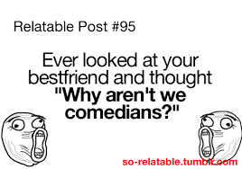 Best Friend Memes - what are some of the best friendship memes and jokes quora