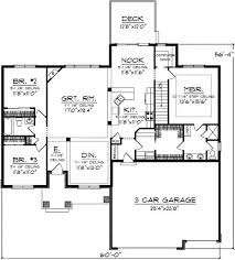 house plans with 3 car garage and bonus room amazing house plans