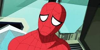 ultimate spider man u0027 ends season 4 u0027spider man u0027 cartoon