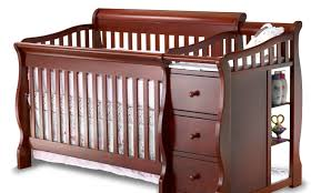 Dex Baby Convertible Crib Safety Rail Cribs Awesome Convertible Crib Rail Million Dollar Baby Arcadia