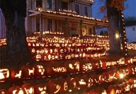 best halloween decorated houses halloween decorations on sale