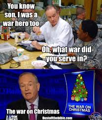 Bill Oreilly Meme - christian meme monday dust off the bible