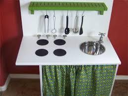 faire une cuisine pour enfant diy cuisine pour enfant un de vivre