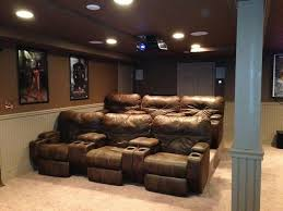 Big Game Room - smart home and theater systems residential solutions photo album