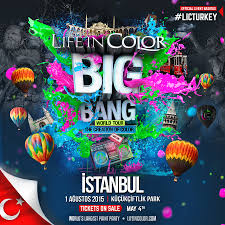 istanbul turkey events life in color