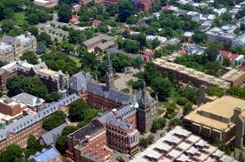 Boston University Campus Map Georgetown University Curbed Dc