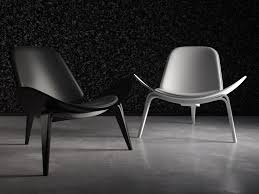 ch07 shell chair hans wegner armchairs and shell