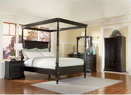 Black Canopy Bed Dark Wood Canopy Bed Marvelous Ideas For Build A Wood Canopy Bed