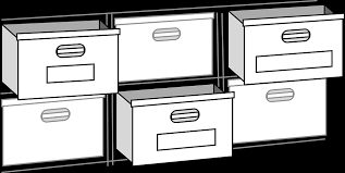 Black File Cabinets Filing Cabinet Free Pictures On Pixabay