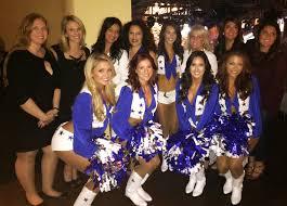 Eyelash Extensions Fort Worth Dallas Cowboys Cheerleaders The Lash Lounge Blog The Premier