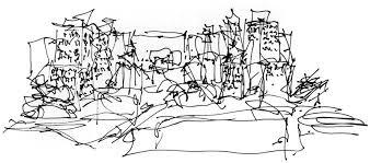 sketches of frank gehry jihlava international documentary film