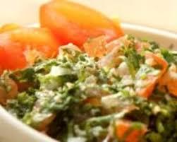 cuisiner le quinoa recette salade de quinoa