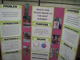 which nail polish brand last longer science fair project nail