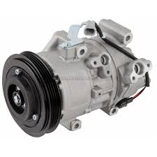 toyota yaris ac compressor parts view online part sale