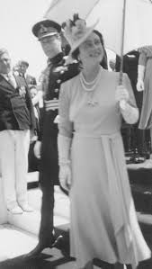 1939 royal tour king george vi u0026 queen elizabeth at niagara