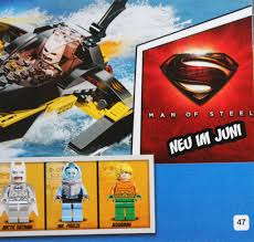 lego super heroes dc universe superman man of steel flickr