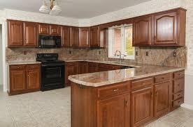 kitchen granite backsplash crema bordeaux granite with backsplash traditional