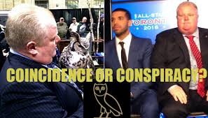 Drake Meme No New Friends - rob ford and drake are obviously illuminati owl brothers photo