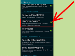 android security policy updates how to create an android application with appinventor beginners