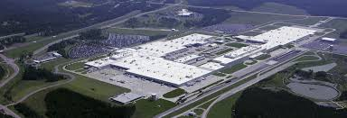 mercedes alabama plant mercedes drops subcontractor at tuscaloosa plant following alleged