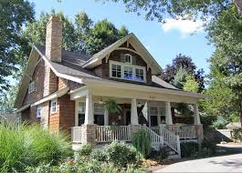 arts and crafts style house plans the red cottage floor plans home designs commercial buildings