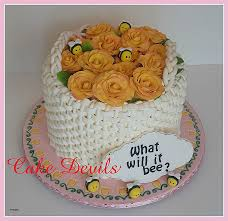 gender reveal cake topper baby shower cakes beautiful baby shower cakes philippines baby