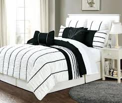 Twin White Comforter Comforter Set Black And White U2013 Rentacarin Us