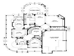 contemporary house plan georgetown 10 576 flr triangular plans 2