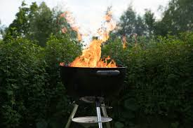 emergency grilling safety tips guide