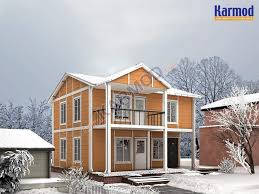 prefabricated house models we reflect your expectations into