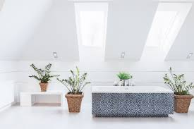 Best Plants For Bathroom Bathroom Summer Rayne Oakes Plant Filled Apartment In