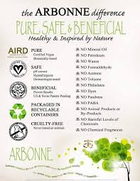 kosher chagne the arbonne difference vegan and kosher certified safe