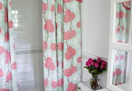 curtains green patterned curtains superior blue and green