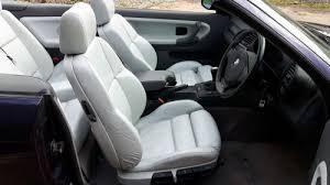 1997 bmw m3 convertible 1997 bmw e36 m3 evo convertible car auctions