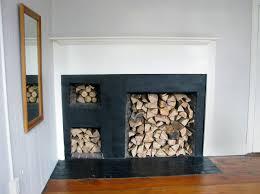 wood burning no trash project