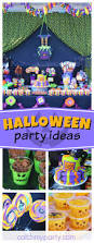 halloween bday party ideas 990 best halloween party ideas images on pinterest halloween