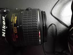 nikon 18 55mm af s dx vr ii lens collapse nikon slr lens talk