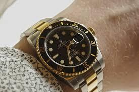 golden rolex 2016 rolex collection prank watches