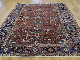 7x12 Rug by Buy Heriz Persian Rug Heriz Authentic Heriz Handmade Rug