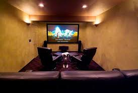 Theatre Room Design - home theater room designs inspiring exemplary wonderful brown