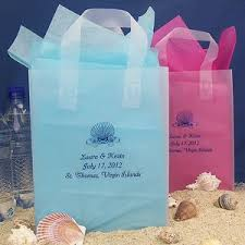 wedding gift bag ideas travel destination wedding favors and wedding gift bag ideas